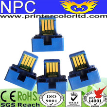 Top quality Compatible cartridge toner chip for Sharp MX-4110/4111/4112/5110/5111/5112 laser color printer toner cartridge chip