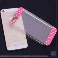 2014 new coming hand phone covers, soft TPU covers for apple iphone 5s alibaba China