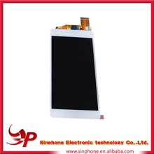 Cell phone lcd display touch screen digitizer for sony xperia Z3 mini