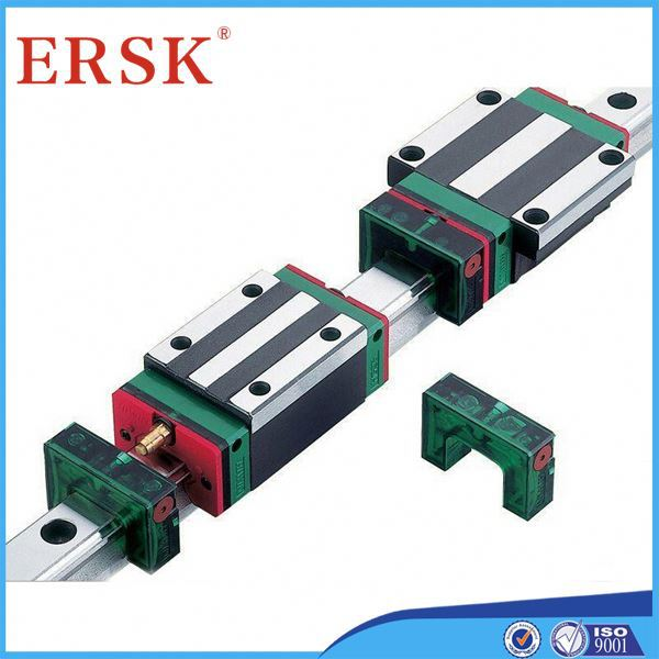 hiwin mgn12h linear guide Fully stocked cnc linear rail precise linear guide rail 3000mm MSA25LA