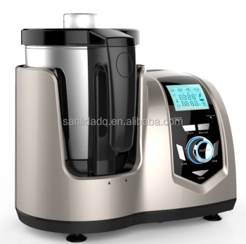 multi function robot de cuisine cooking machine soup maker. Black Bedroom Furniture Sets. Home Design Ideas