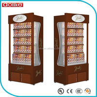 plug in air cooling drink display cooler LD3-2Z(C2))