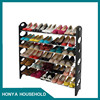 modern sport shoes display rack