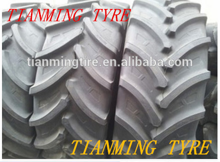 Chinese high quality 16.9r34 Radial tires pneus de tracteur forestier