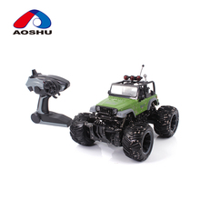 1:16 2.4G super cool four off-road vehicles remote control car toys with non-toxic plastic
