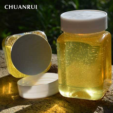 Anti Aging Skin Care Rich Vitaminic Golden Multi Flower Honey