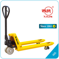 Xilin 3Tons Hand Pallet Jack Truck