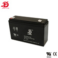 6v 12ah rechargeable lead acid battery for electric toy cars