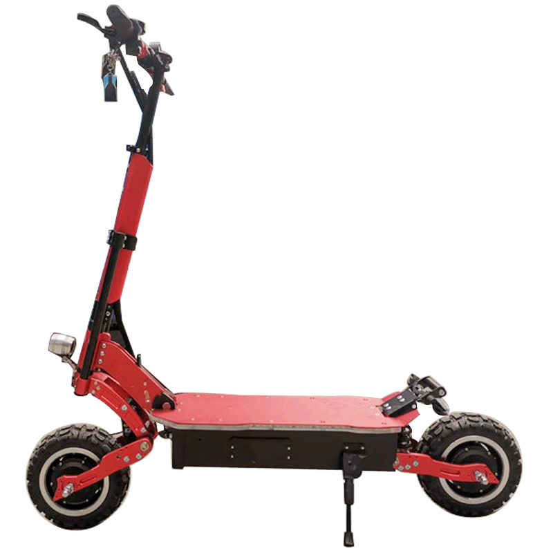Wholesale Newest 60V 2500W*2 motors 11 inch Folding <strong>Electric</strong> Scooter with High Speed