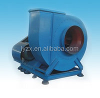 Free Standing Mounting and Axial Flow Fan Type Industrial Exhaust Fan