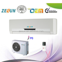 110V-220V/50Hz R22 18000btu Wall Pack Mounted Inverter Split Airconditioning