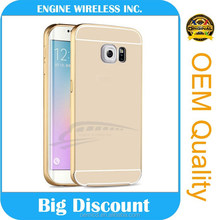 wholesale mobile phone tpu back case cover for samsung galaxy S4 made in china