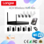 4CH 1MP 720P outdoor wifi hikvision ip camera WIFI NVR kit wireless camera systems