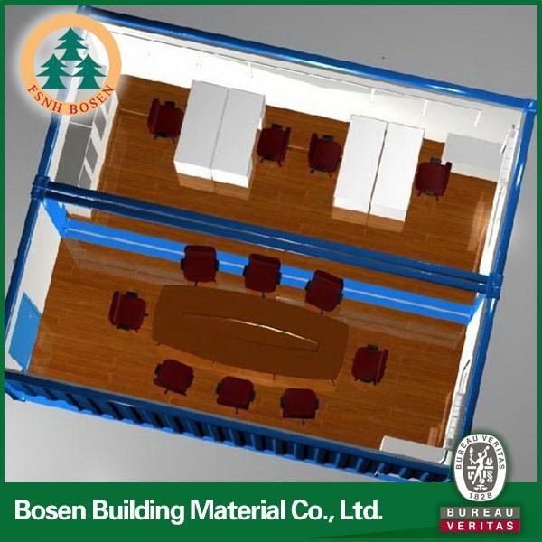 Pannello solare case container per la vendita casa del contenitore prezzo case prefabbricate id - Casa container prezzo ...