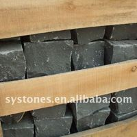 Cheap Black Cobblestones