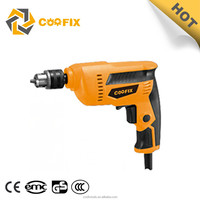 CF6108 home hand tools set with hand drill impact drill cordless