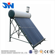 Wholesale Home Appliance Preheated Pressured Solar Hot Water System, Solar Water Heating Geysers