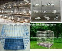 rabbit farming cage for sale