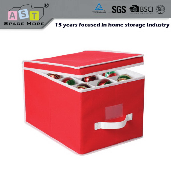 Factory supply competitive price christmas wine storage box