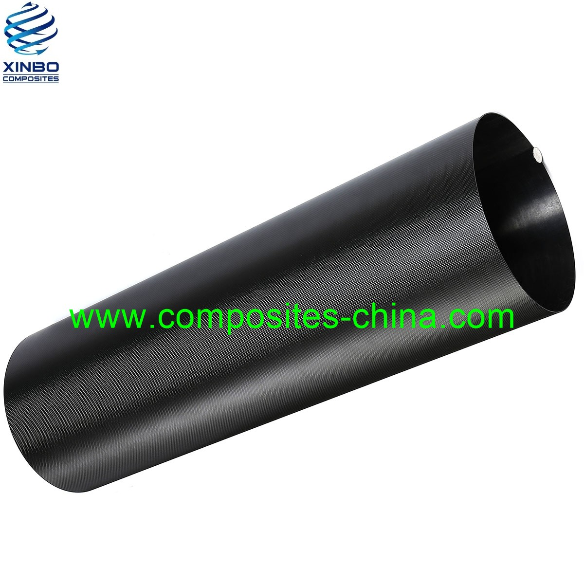 Different Type of Carbon Fiber Tube in Low Price Made by Chinese Supplier
