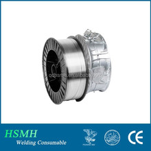 HSMH Brand Flux Cored Wire E71T 1/China Manufacturer/top consumable products