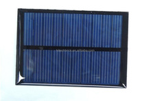 1PCS X 5V 0.75W Mini Monocrystalline Silicon Solar Panel 100*70mm A Grade Small Solar Cell PV Module for DIY Solar Kits
