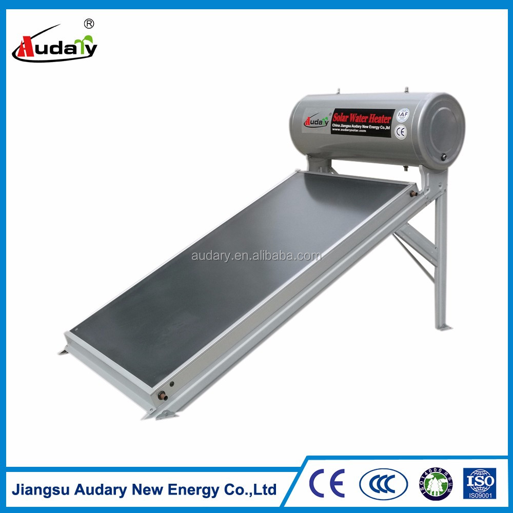 wholesale Audary high efficiency Flat Plate Solar Collector