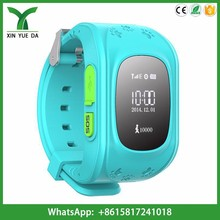 Wholesale q50 baby smart watch gps kids security watch