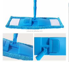as seen on tv cotton Floor Cleaning product good 360 easy magic flat mop microfiber