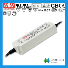 Meanwell 60W LPF-60D-54 single output switching dimmable LED emergency driver