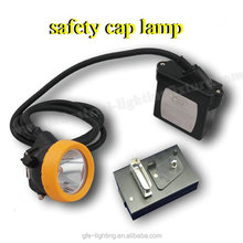 Intrisically safe led coal miner lamp KL5LM mining headlight cap lamps