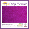100% polyester super soft velboa micro fabric/short pile plush fabric/tricot brushed fabric