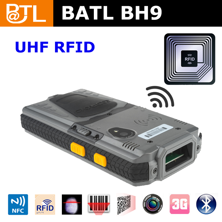 LT819 BATL BH9 wifi shockproof barcode computer science