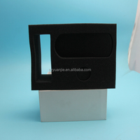 custom pu foam case insert manufacture