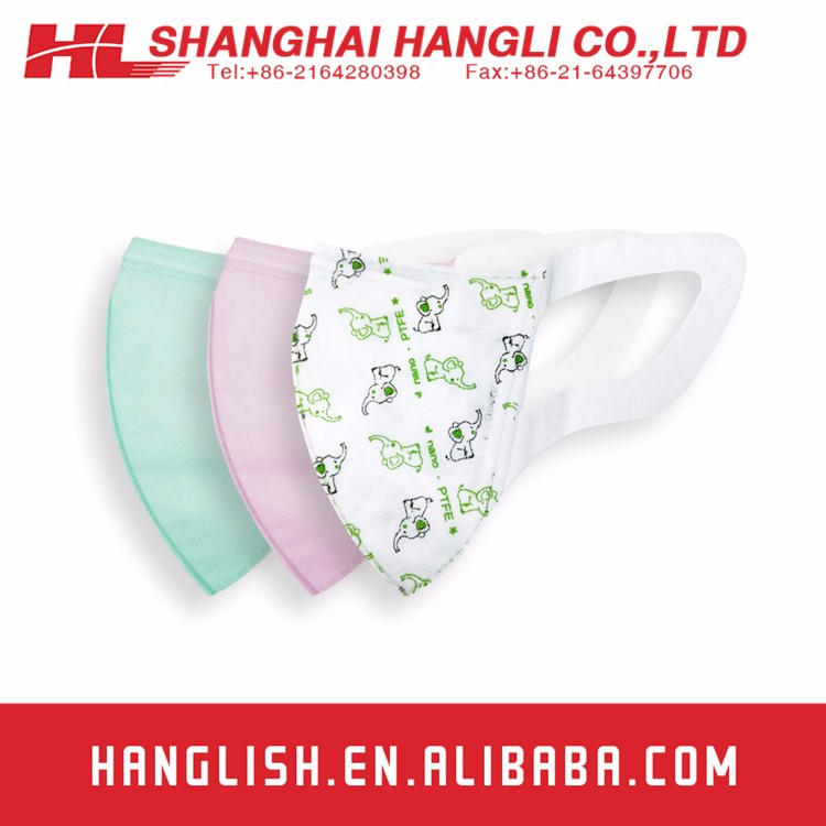 Environmental Cheap Promotional Medical Face Mask