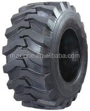 Good quality tires 18.4-24 tractor tire made in China brand MAXIONE,GOODMAX,ONESTONE