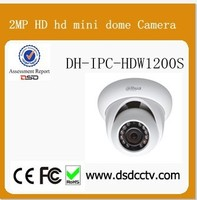 Dahua mobile phone camera module 2mp IR Mini Dome Camera DH-IPC-HDW1200S