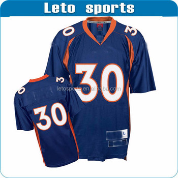 Custom Sublimated American FootBall Uniforms cheap football uniforms