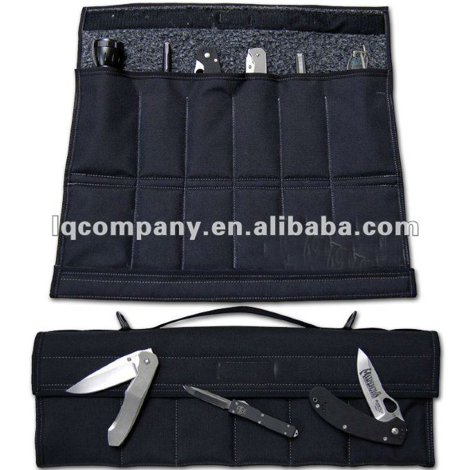 Military Knife Carry Case