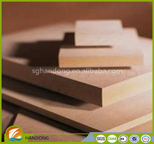 flat for furniture in veneer mdf from HanDong group since 1985