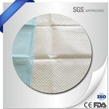 disposable medical product assurance incontinence underpad for adults