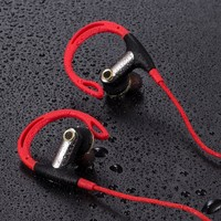Bluetooth Wireless Headsets, KT-B09 Waterproof Sweatproof Bluetooth Headphone for iPhone