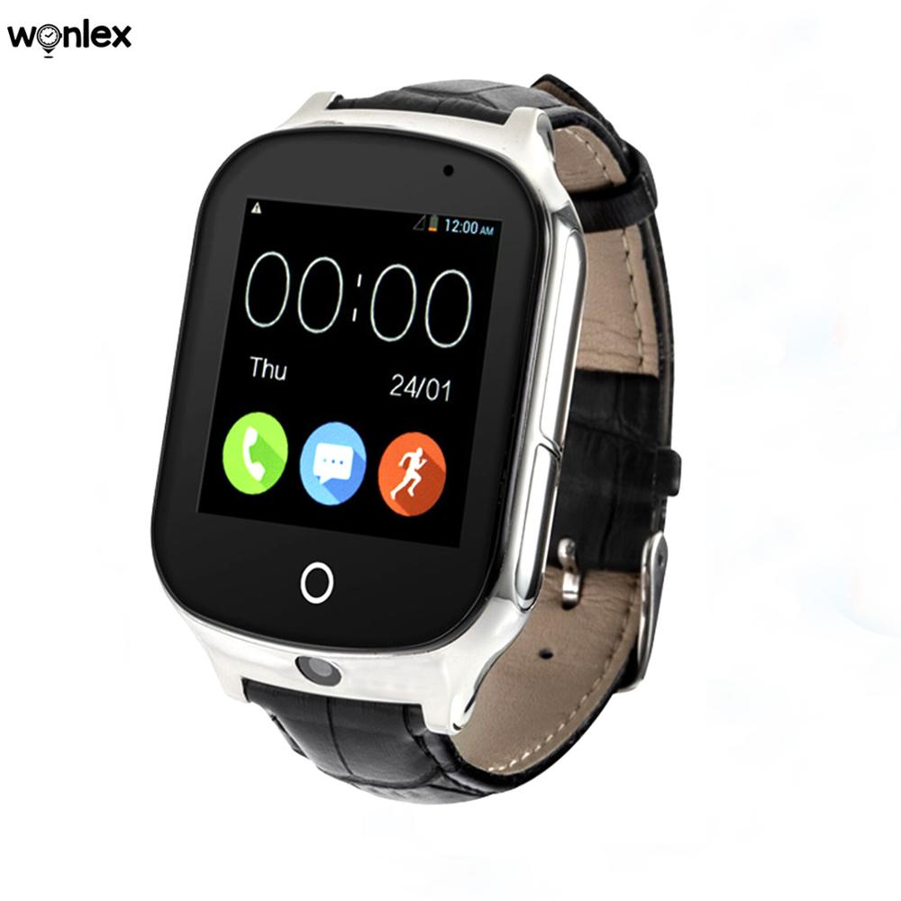 2018 Made In China New Custom Android 3G Children Led WiFi Smart Watch IP68 Kids GPS Tracker Watch <strong>Phone</strong> with Camera