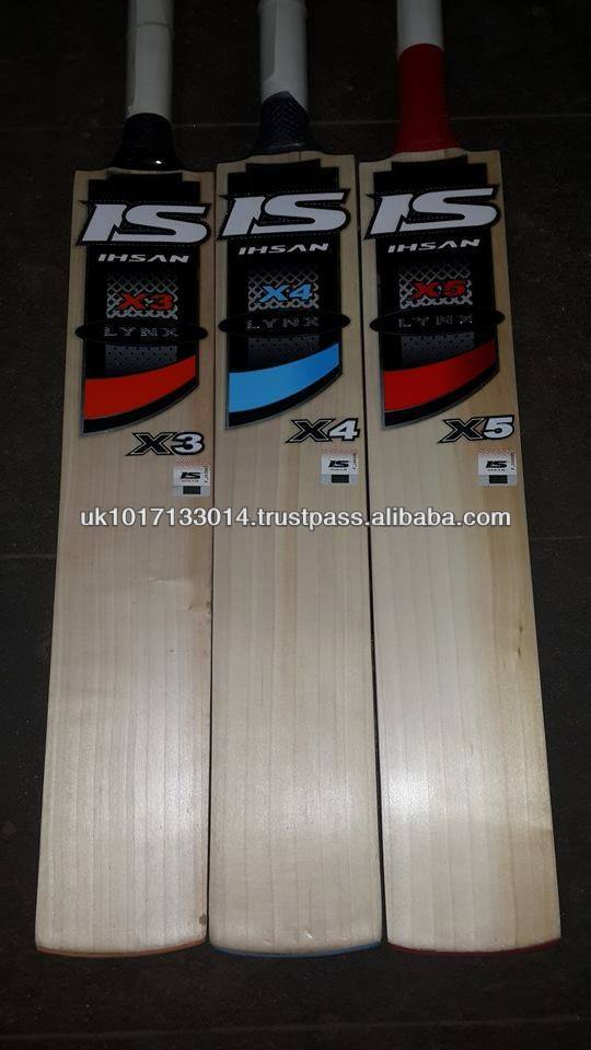 IHSAN CRICKET BAT LYNX 3