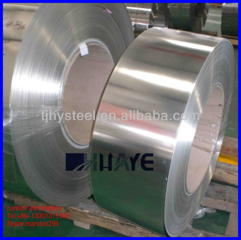 small spangle Hot-Dipped Galvanized Steel HDG