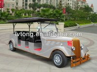 8 Seats electric recreational vehicle for sale (LT-S8.FB)