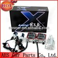 HID bixenon kit con ballast +TC-xenon bulbs