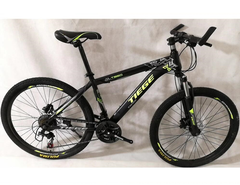 "26"" or 24"" steel or alloy MTB bike bicycle SZN028"