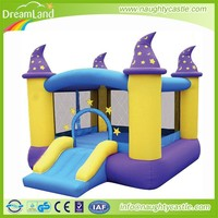 Kids inflatable bounce jumpers castle used party jumpers for sales