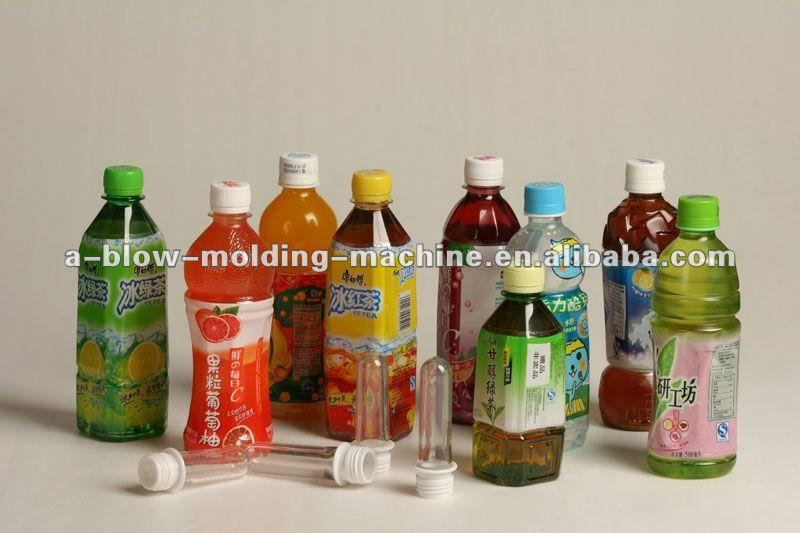 factory supply new design pet blowing bottle machine high quality used blow moulding machine